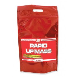 RAPID UP MASS 2,5 kg - ČOKO