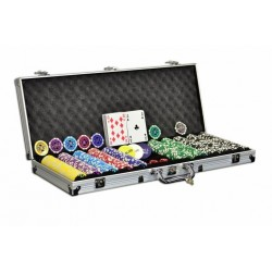 Poker set 500 ks design Ultimate